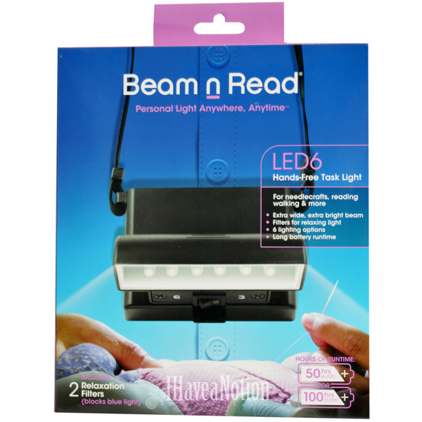 Beam n Read Personal Light
